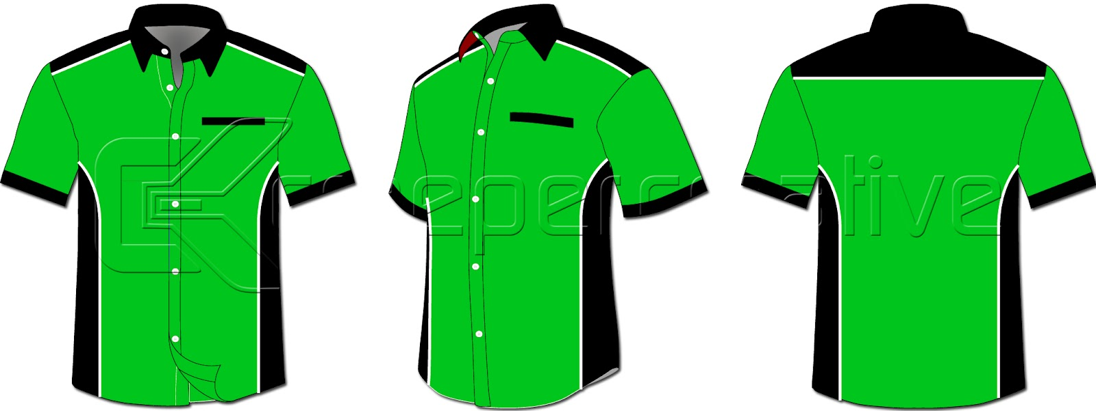 Corporate Shirts For Ladies Custom Embroidery Womens